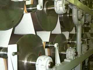 picture of paper dryer