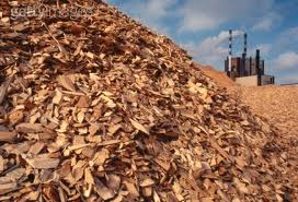 picture of wood chips