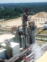 picture of pulp digester