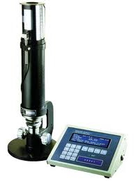 picture of gurley porosity tester