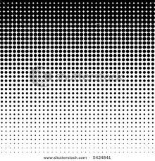 picture of halftone printing