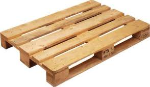 picture of wood pallet