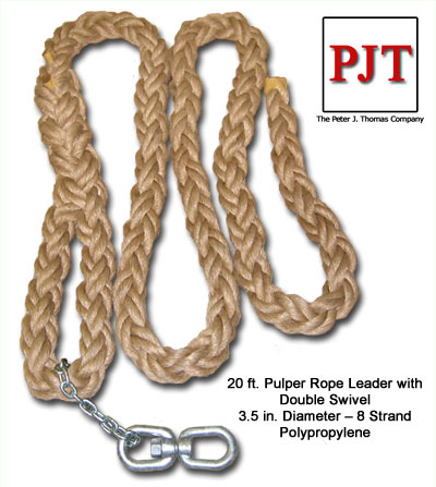 picture of ragger rope