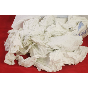 picture of rags