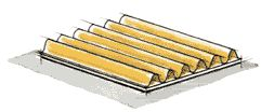 Picture of Open Face Corrugation